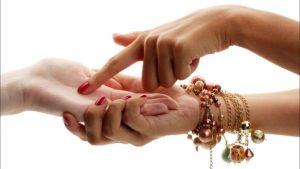Linha Da Vida: Seu Destino Está Escrito Em Suas Mãos