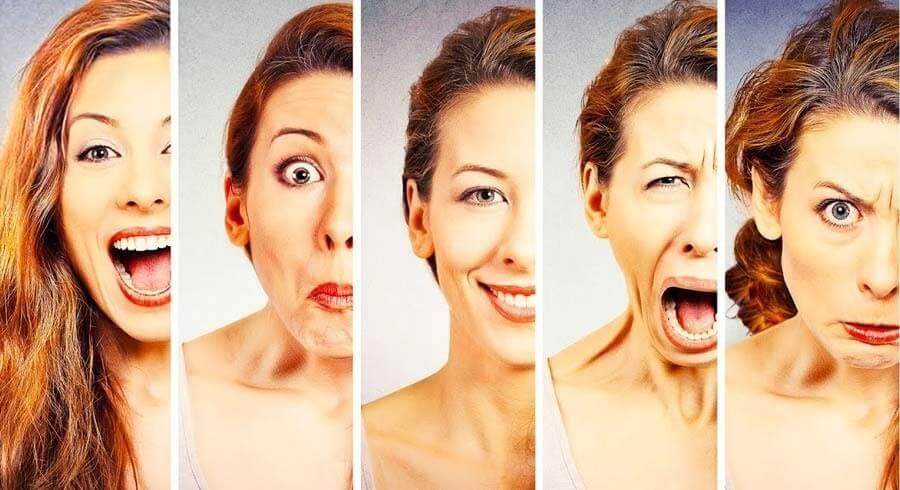 You are currently viewing É Assim Que o Estresse Está Afetando a Sua Personalidade