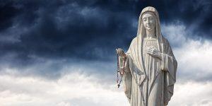 ✞ Poderosa Oração Para Nossa Senhora do Desterro