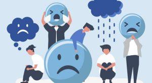 5 Hábitos Que Podem Estar Prejudicando Sua Saúde Mental