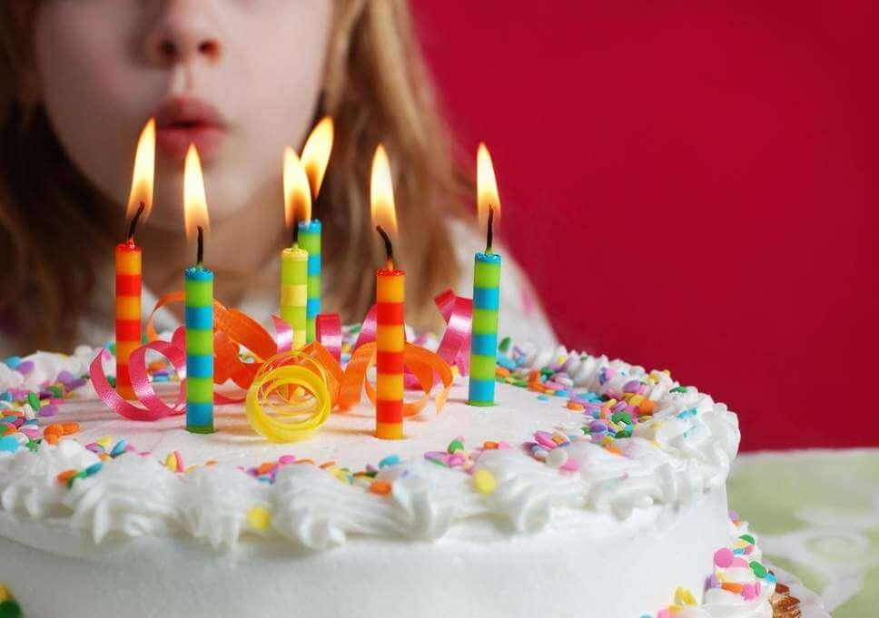 ▷ Sonhar Com Bolo De Aniversário 【É Sorte?】