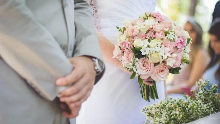 ▷ Sonhar Com Casamento é Sorte No Jogo Do Bicho?