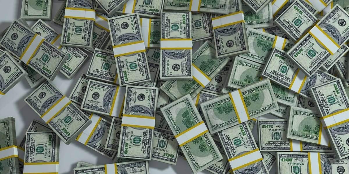 ▷ Sonhar Com Dólar 【7 Significados Reveladores】