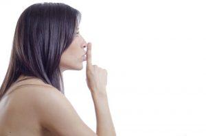 7 Coisas Íntimas Que Você Não Deve Contar a Ninguém