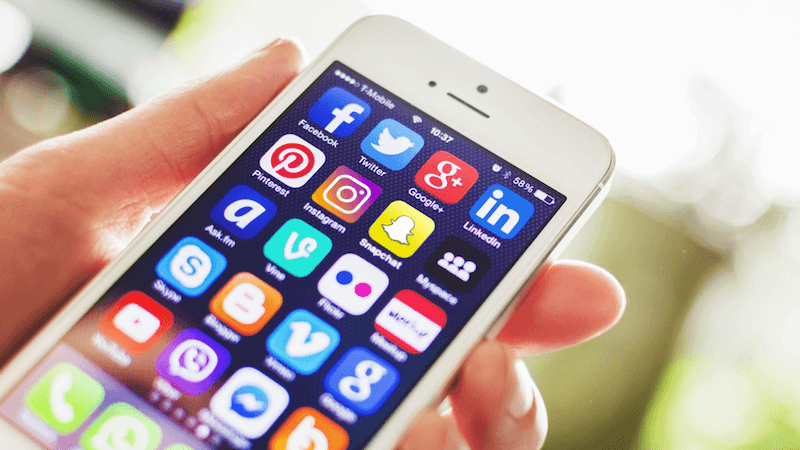 ▷ 60 Recados Para Status Das Redes Sociais