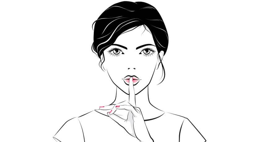4 Segredos Que Uma Mulher Nunca Deve Contar Ao Seu Parceiro