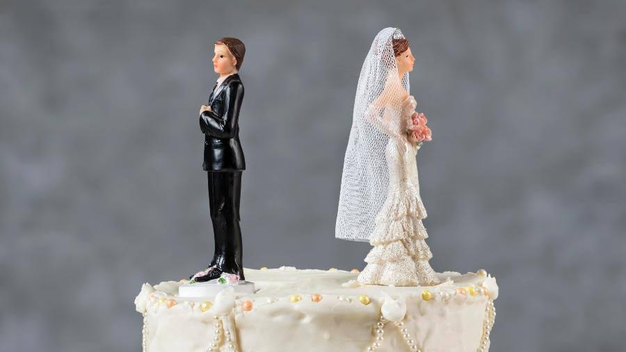 5 Maneiras De Impedir Que Seu Casamento Acabe Em Divórcio