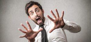 5 Medos Que Todos Os Homens Tem e Escondem Das Mulheres