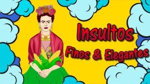 12 Insultos Elegantes Que Vão Te Ajudar a Responder Pessoas Mal-educadas