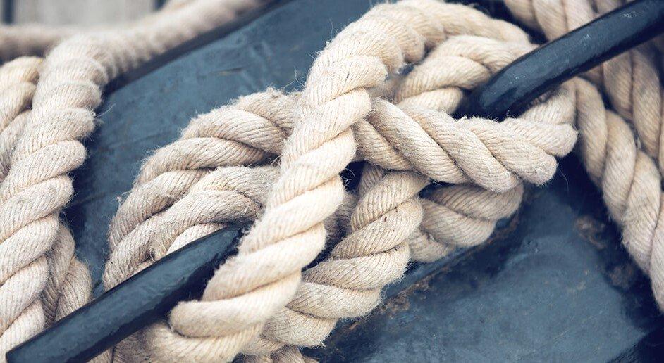 ▷ Sonhar Com Corda ou Cordão 【10 Significados Reveladores】