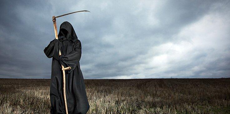You are currently viewing ▷ Sonhar Que Vai Morrer 【7 Significados Reveladores】
