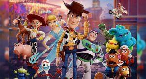 6 Lições Emocionantes De Amizade e Confiança Que Aprendemos Com Toy Story 4