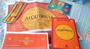 ▷ 15 Frases Do Livro O alquimista – 【As Melhores】