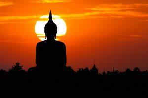 História Budista: Você Domina Sua Mente, não sua mente você