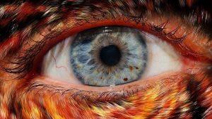 O que seus olhos dizem sobre você? Eles são verdadeiros espelhos da alma?