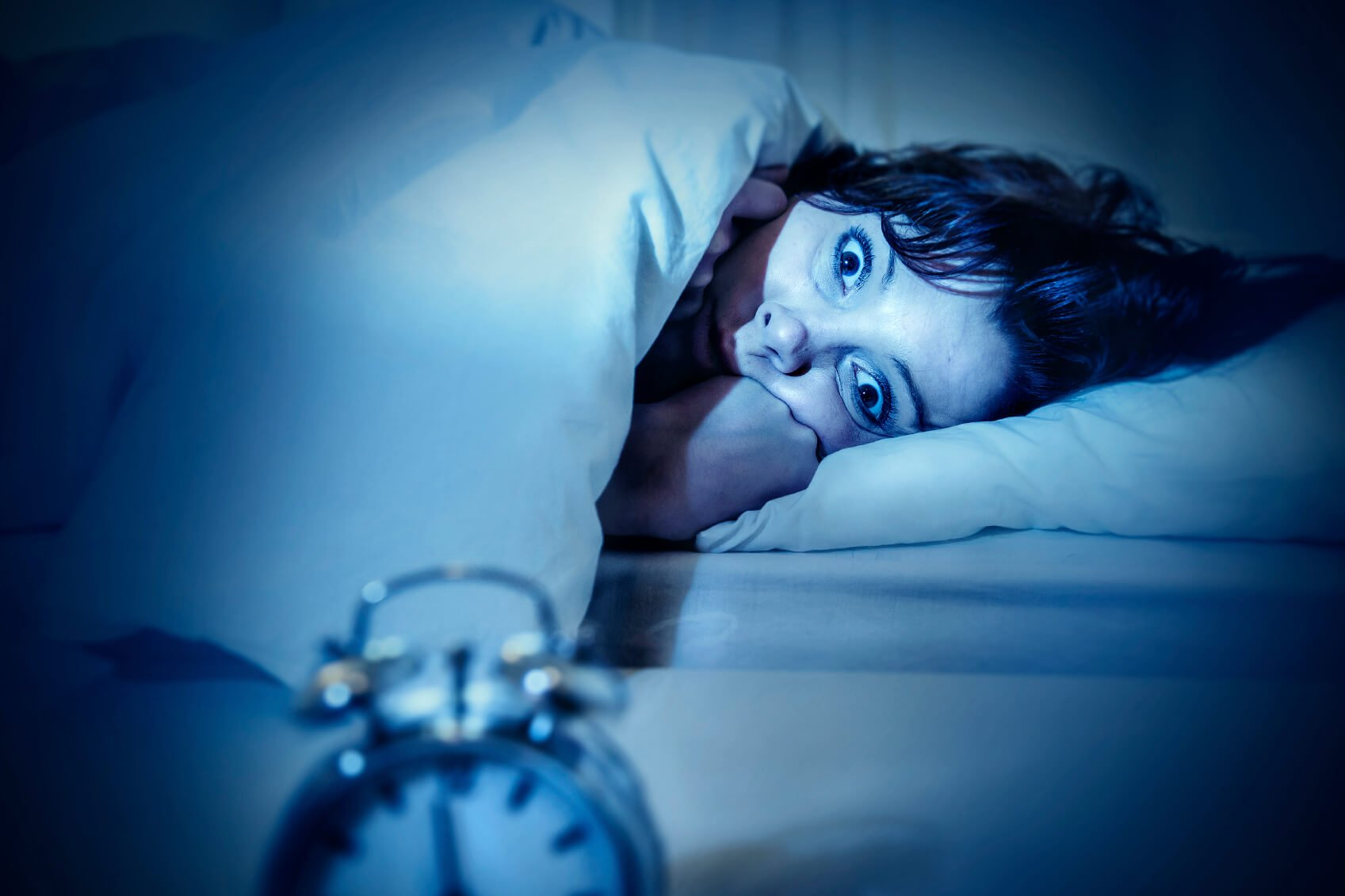Conheça a Paralisia Do Sono e 4 Técnicas Para Evitar