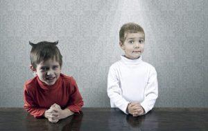 Segundo filho é mais problemático que o primeiro, diz estudo