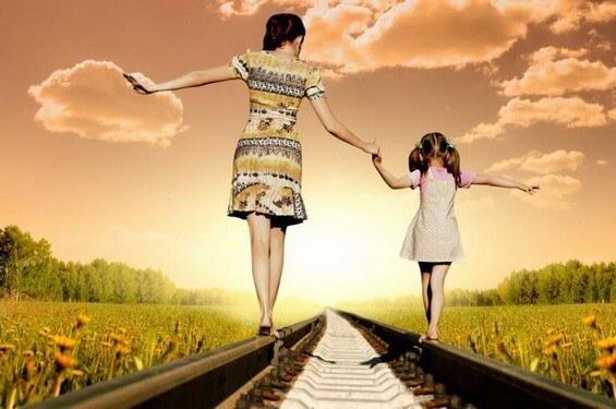10 Lições Sobre Relacionamentos Que Toda Mãe Deve Ensinar a Sua Filha