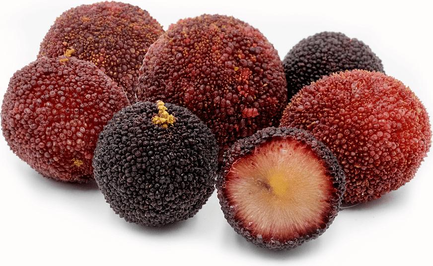 fruta Yamamomo