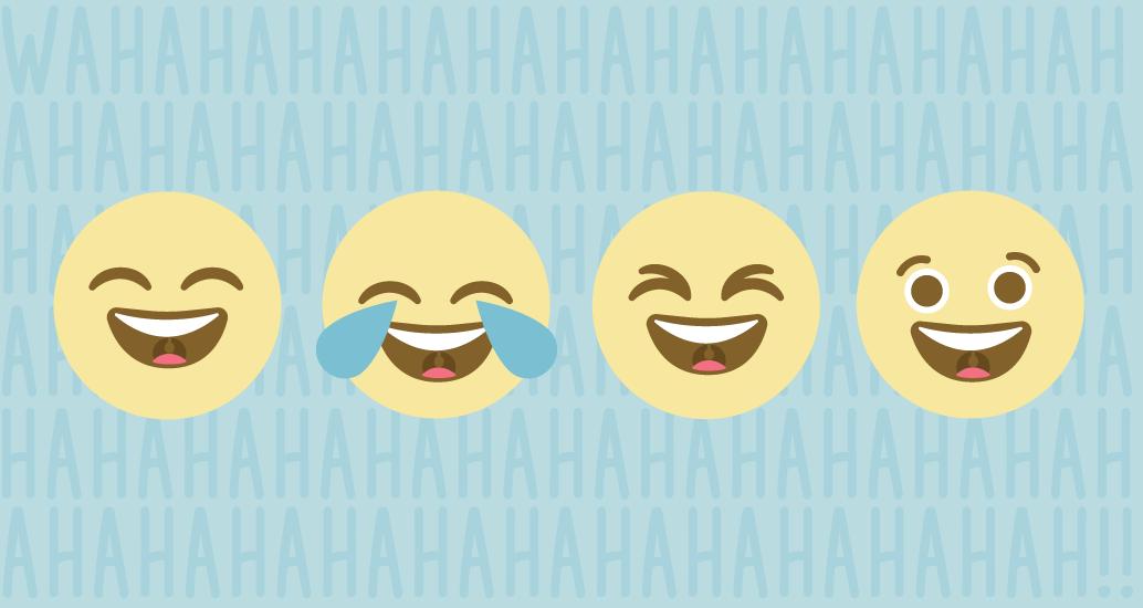 Se você ri, queima muito mais calorias: 8 benefícios comprovados do riso