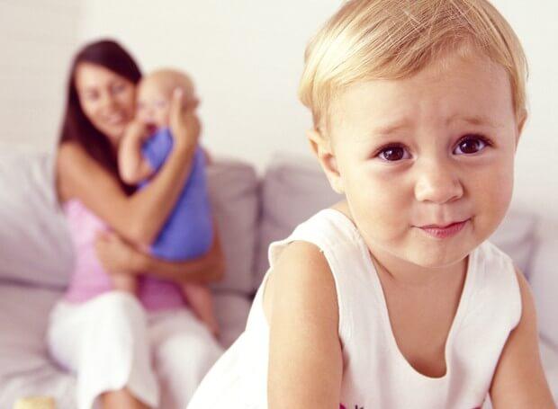 Os pais têm um filho favorito? Esse estudo revela a verdade!