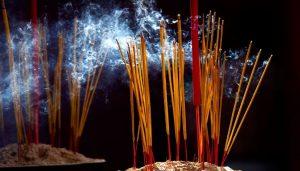 Ritual Poderoso Para Eliminar Todas As Energias Negativas Da Sua Vida