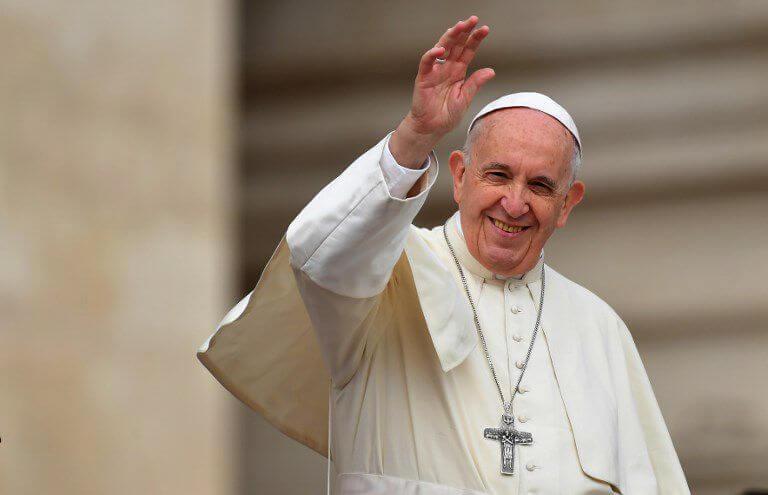You are currently viewing Papa Francisco Escreveu Uma Dura Mensagem Sobre As Redes Sociais Que Todos Deveriam Ler