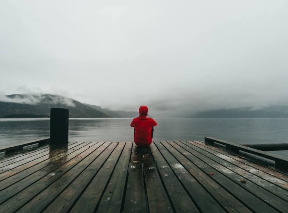 Pessoas Que Gostam Da Solidão Têm Essas 6 Características da Personalidade Em Comum