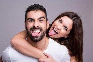 O Que Faz Um Relacionamento Durar é Contar Piadas e Fazer Seu Parceiro Rir, Diz a Ciência