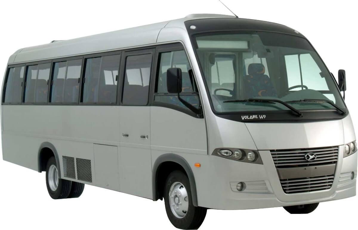 You are currently viewing ▷ Sonhar Com Micro-ônibus 【Significados Reveladores】