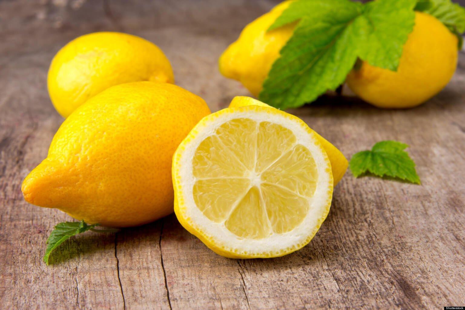 ▷ Sonhar Com Limão 【Indica notícias ruins?】