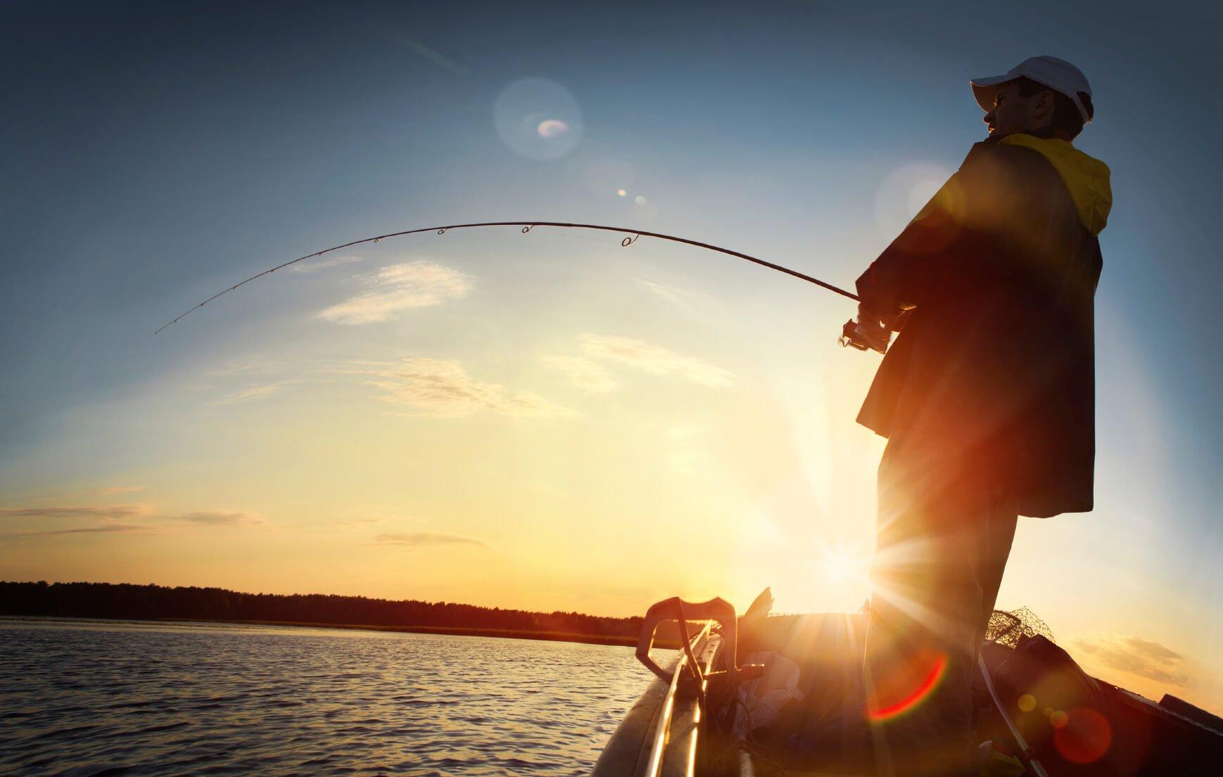 You are currently viewing ▷ Sonhar Com Pescaria 【O significado é impressionante】