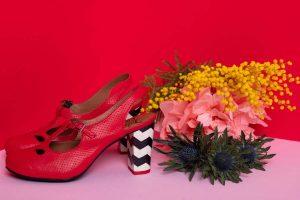 ▷ Sonhar Com Sapato Vermelho 【Significados Reveladores】