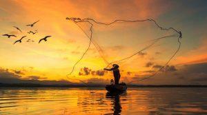 ▷ Sonhar Pescando 【Não se assuste com o significado】
