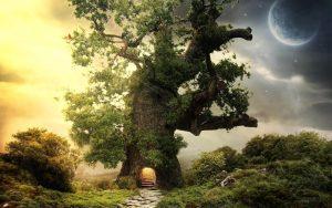 Essa parábola da Árvore Dos Desejos vai provar que você está sabotando a sua vida