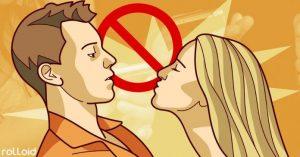 6 Coisas que acontecem quando um homem não quer nada com você