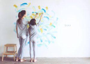 5 Coisas Divertidas Que Apenas Mães e Filhas Fazem