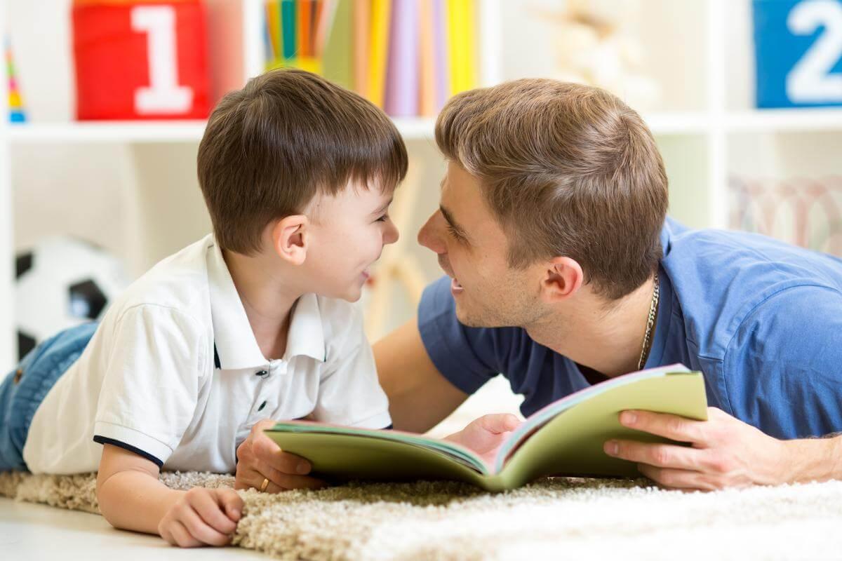 ▷ 5 Historinhas Pequenas Para Contar Para Crianças