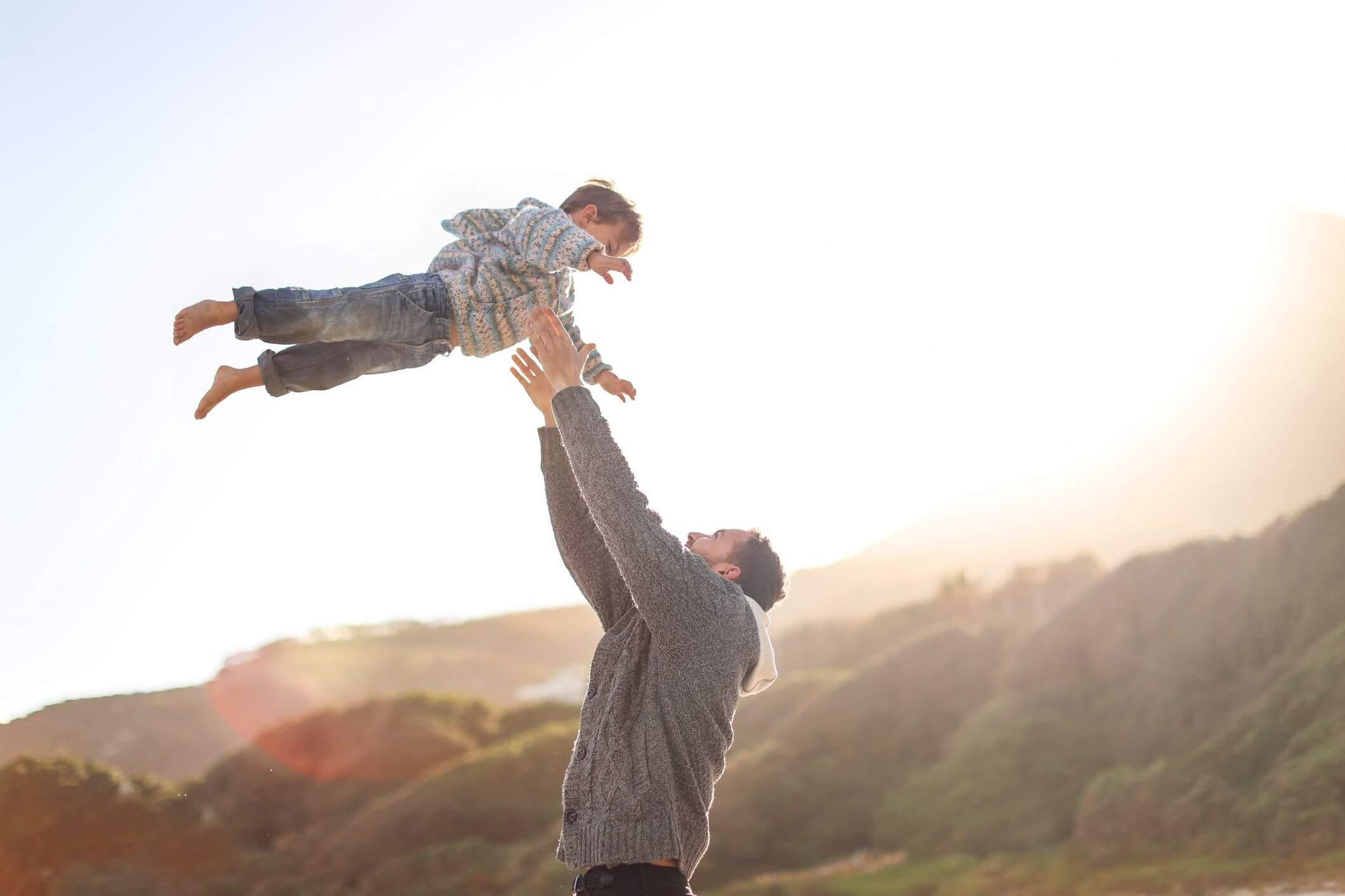 ▷ 20 Frases Para o Dia Dos Pais 【Seu Pai Vai Amar】