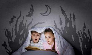 ▷ 2 Incríveis Historinhas Do Lobo Mau Que As Crianças Vão Amar