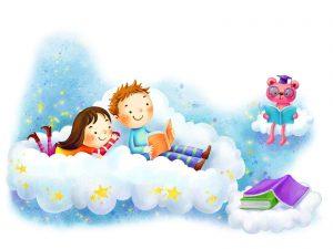 ▷ A Mais Bela História Infantil Evangélica Para Seu Filho Saber Mais Sobre Deus