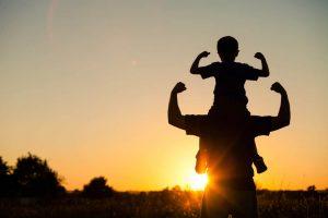 Um Texto Que Todo Pai Deveria Ler: Amor De Pai é Uma Das Principais Influências Na Personalidade Humana
