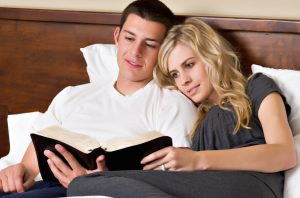 9 Regras Bíblicas Que Vão Fazer o Seu Casamento Mais Feliz