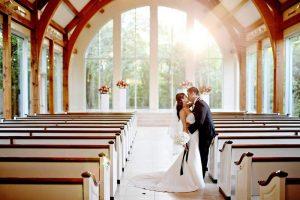 ▷ Sonhar Com Casamento Na Igreja 【É Sorte?】