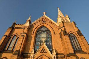 ▷ Sonhar Com Igreja Católica 【7 Significados Reveladores】