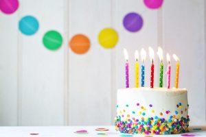 ▷ 28 Versículos De Aniversário – Para Demonstrar Todo Seu Carinho