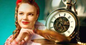 Descubra como é a sua personalidade de acordo com a década que você retornaria se pudesse viajar no tempo