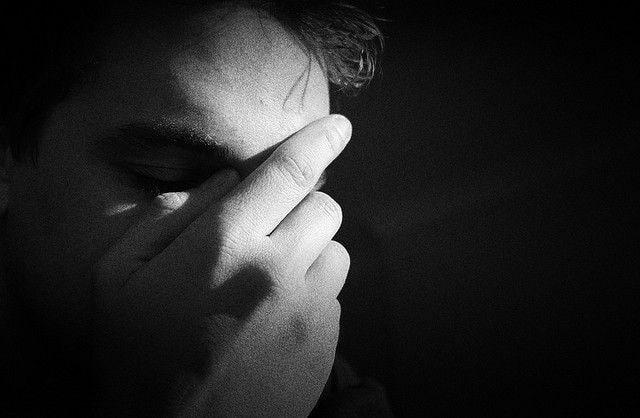 ▷ 14 Textos Depressivos Para Refletir Sobre a Vida