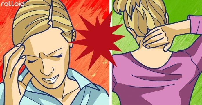 10 Sintomas típicos causados pela ansiedade que as pessoas frequentemente confundem