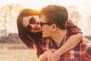 ▷ 12 Textos De 1 Mês De Namoro – Impossível Não Chorar